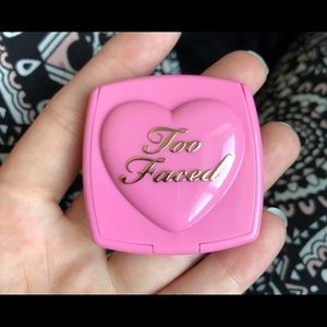 Too Faced Mini Blush - Justify My Love